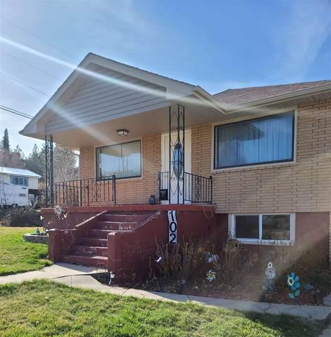 102 Greenwood, Pocatello, ID 83204 (MLS #568143) :: Silvercreek Realty Group