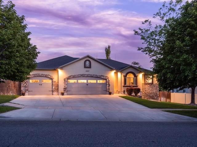 2667 Sonoma St, Pocatello, ID 83201 (MLS #568144) :: Silvercreek Realty Group