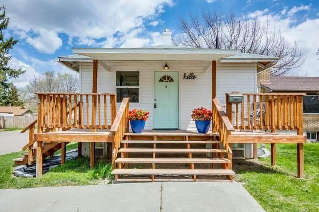 1504 S 3rd Ave., Pocatello, ID 83204 (MLS #568145) :: Silvercreek Realty Group