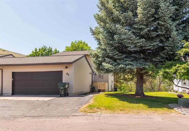 85 Cedar Hills Drive, Pocatello, ID 83204 (MLS #568150) :: Silvercreek Realty Group