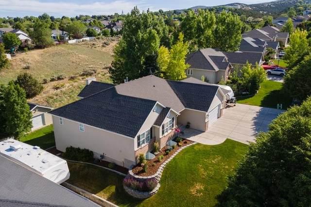 2522 Michelle, Pocatello, ID 83201 (MLS #568158) :: Silvercreek Realty Group