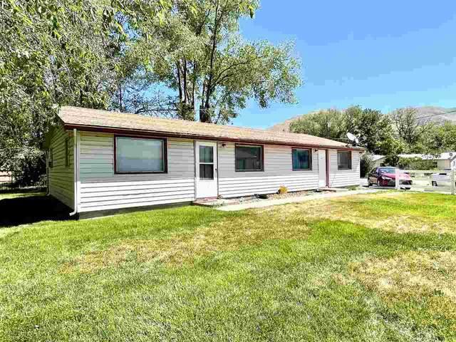 4005 Nora, Pocatello, ID 83204 (MLS #568160) :: The Perfect Home