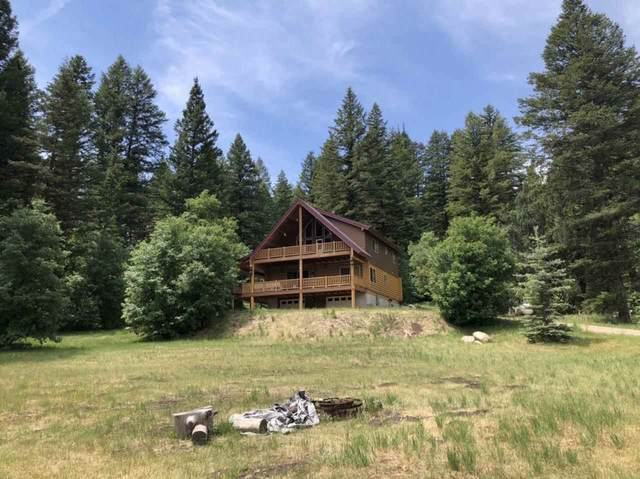 12625 S Raccoon, Lava Hot Springs, ID 83246 (MLS #568165) :: The Perfect Home