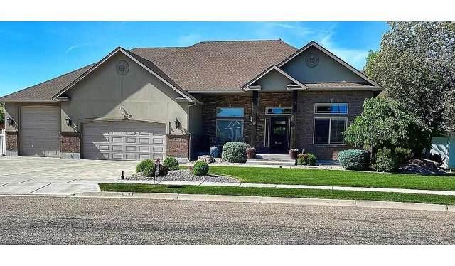 6111 Bay Hill Dr, Idaho Falls, ID 83401 (MLS #568170) :: Silvercreek Realty Group