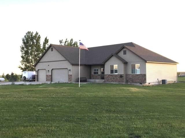 Blackfoot, ID 83221 :: The Perfect Home