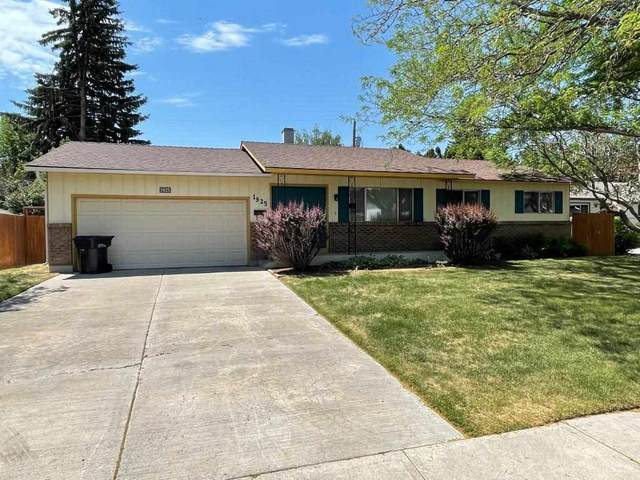 1925 Olympia, Idaho Falls, ID 83402 (MLS #568197) :: The Perfect Home