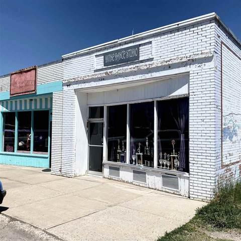 225 S. Main St., Soda Springs, ID 83276 (MLS #568206) :: Silvercreek Realty Group