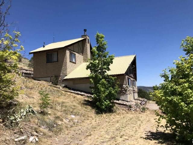 11865 S Mattie, Lava Hot Springs, ID 83246 (MLS #568211) :: The Perfect Home