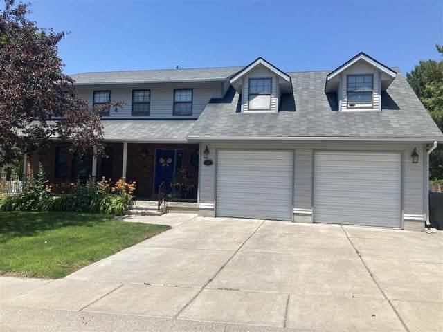 2196 Elmore, Pocatello, ID 83201 (MLS #568213) :: The Perfect Home