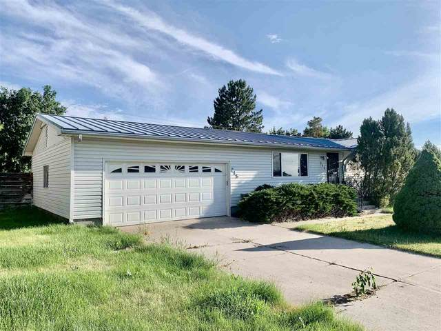 215 Palomino, Pocatello, ID 83201 (MLS #568225) :: The Perfect Home