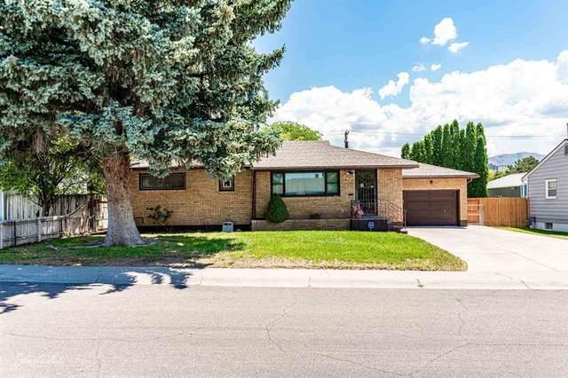 240 Franklin, Pocatello, ID 83201 (MLS #568235) :: The Perfect Home