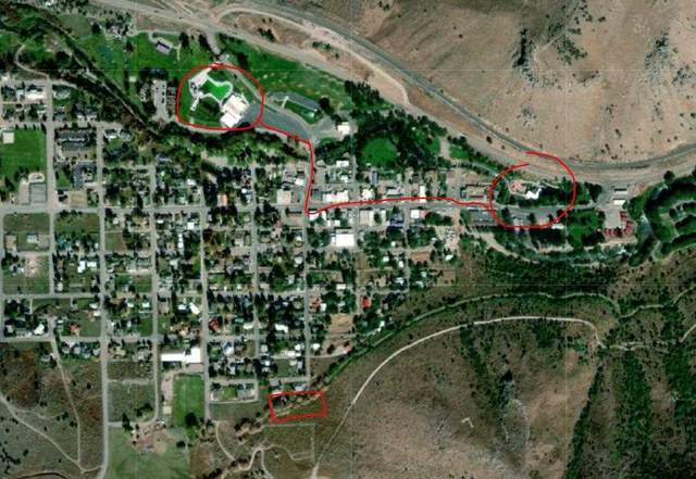 00 Church Street, Lava Hot Springs, ID 83246 (MLS #568238) :: The Perfect Home