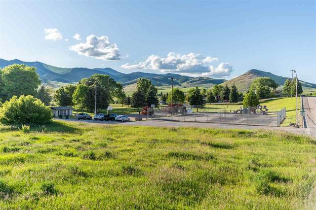 TBD Main Street, Lava Hot Springs, ID 83246 (MLS #568277) :: The Perfect Home