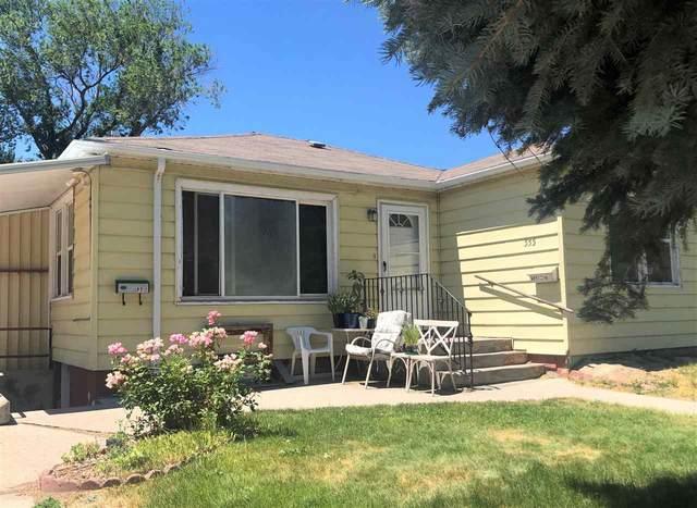 555 Willard, Pocatello, ID 83201 (MLS #568287) :: Silvercreek Realty Group