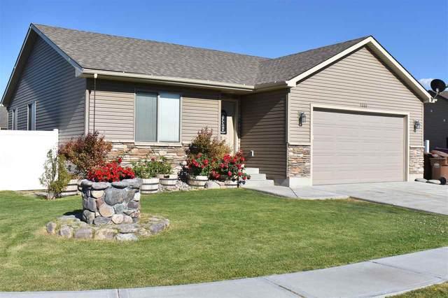5088 Thurston, Chubbuck, ID 83202 (MLS #568288) :: The Perfect Home