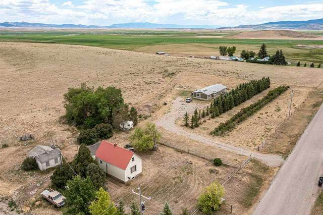 2792 Kelly Toponce, Bancroft, ID 83217 (MLS #568312) :: The Perfect Home