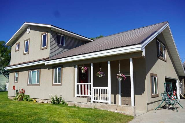 40 S 1st East, Bancroft, ID 83217 (MLS #568314) :: The Perfect Home
