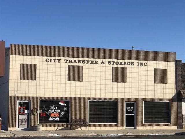 51 S Main, Soda Springs, ID 83276 (MLS #568322) :: Silvercreek Realty Group