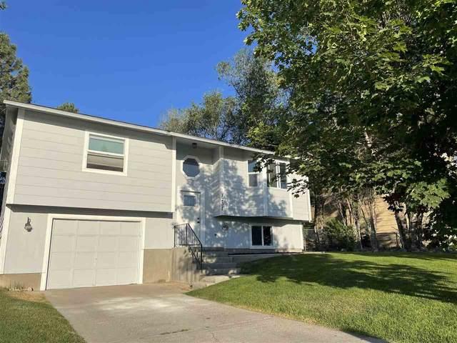 1238 Holman, Pocatello, ID 83201 (MLS #568327) :: The Perfect Home