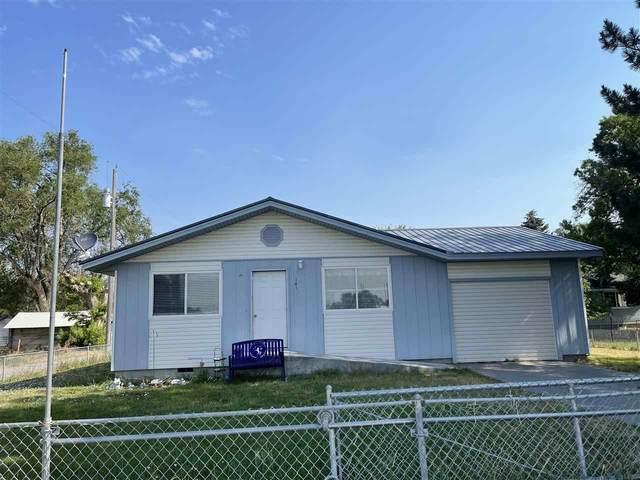 141 Jones Dr., Blackfoot, ID 83221 (MLS #568388) :: The Perfect Home