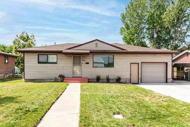 325 W Pine, Pocatello, ID 83201 (MLS #568402) :: The Perfect Home