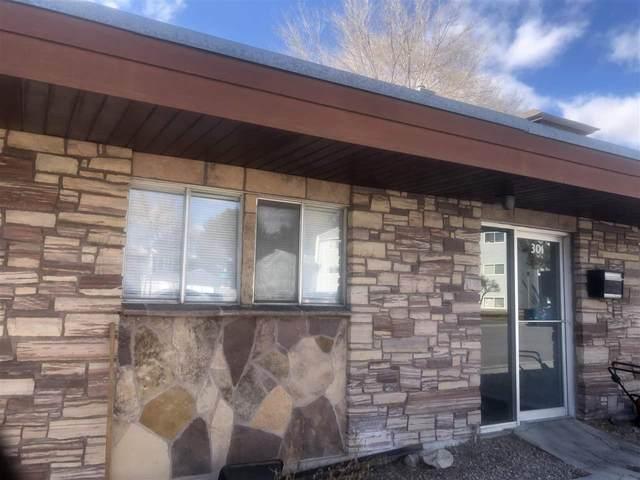 404 Maple, Pocatello, ID 83201 (MLS #568415) :: The Perfect Home