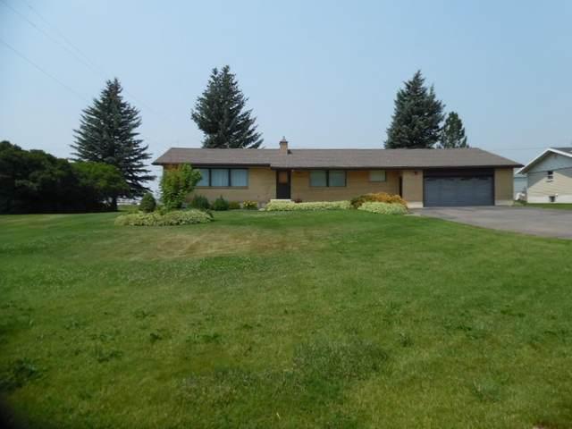 265 N Hooper, Soda Springs, ID 83276 (MLS #568417) :: Silvercreek Realty Group