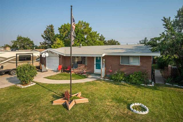 969 Imperial St, Pocatello, ID 83201 (MLS #568420) :: Silvercreek Realty Group