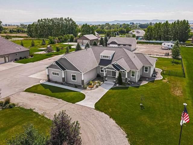 177 W 265 N, Blackfoot, ID 83221 (MLS #568426) :: Silvercreek Realty Group