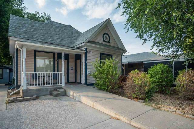 936 E Center, Pocatello, ID 83201 (MLS #568457) :: The Perfect Home