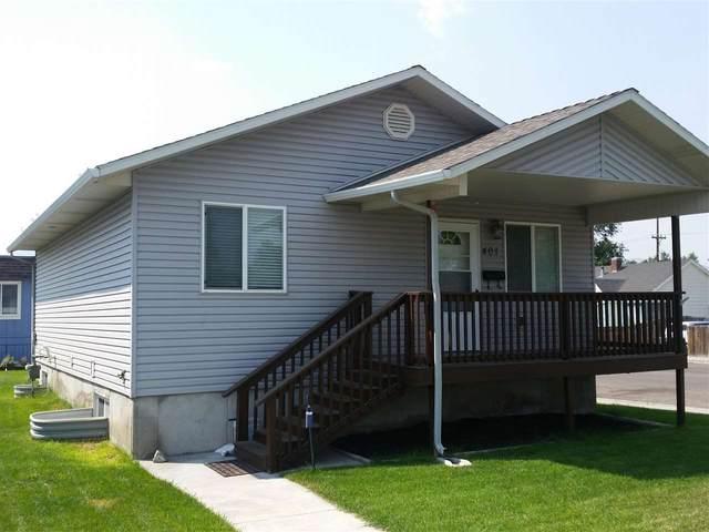 401 E Maple, Pocatello, ID 83201 (MLS #568475) :: Silvercreek Realty Group