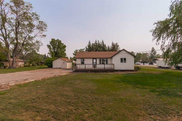480 Sparling, Blackfoot, ID 83221 (MLS #568478) :: The Perfect Home