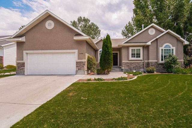 2390 Douglas St, Pocatello, ID 83201 (MLS #568487) :: The Perfect Home