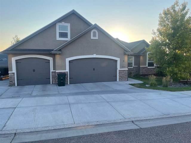 1015 Dolostone Ave, Pocatello, ID 83201 (MLS #568489) :: The Perfect Home