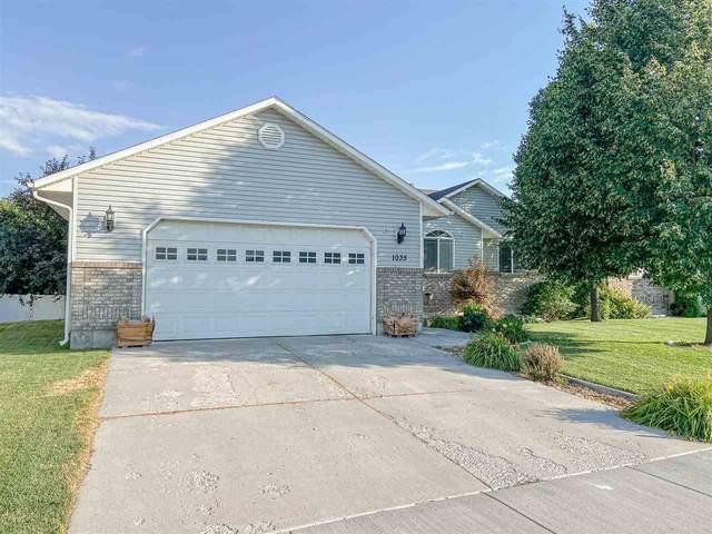 1035 Homerun St, Chubbuck, ID 83202 (MLS #568499) :: The Perfect Home