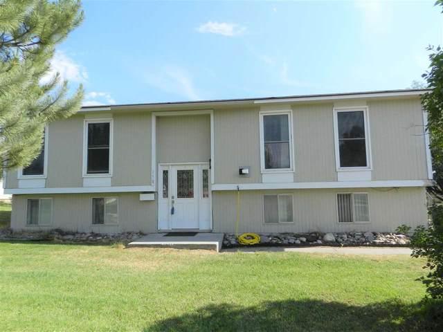 150 E 4th South, Soda Springs, ID 83276 (MLS #568507) :: Silvercreek Realty Group
