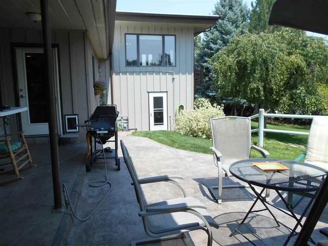 1415 Juniper Hill Rd., Pocatello, ID 83204 (MLS #568517) :: The Perfect Home