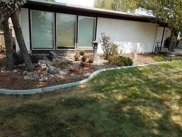 9274 W Charlotte, Pocatello, ID 83204 (MLS #568518) :: The Perfect Home