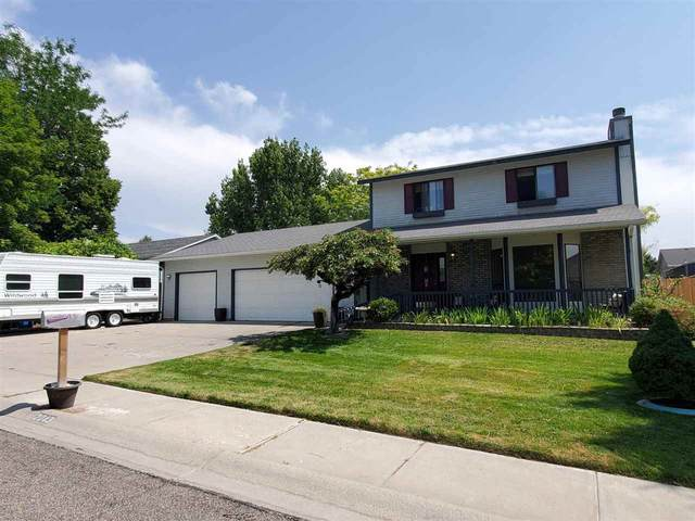 2043 Cassia, Pocatello, ID 83201 (MLS #568537) :: The Perfect Home