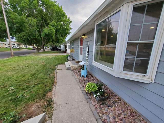 1065 Meadowbrook Lane, Pocatello, ID 83201 (MLS #568539) :: Silvercreek Realty Group