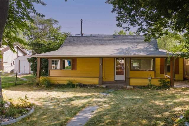 542 S Garfield, Pocatello, ID 83204 (MLS #568551) :: Silvercreek Realty Group