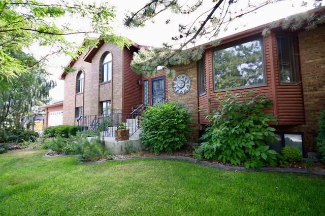 340 Appaloosa Ave., Pocatello, ID 83201 (MLS #568552) :: Silvercreek Realty Group
