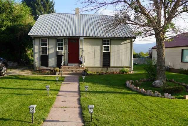 90 E 3RD SOUTH, Soda Springs, ID 83276 (MLS #568555) :: Silvercreek Realty Group
