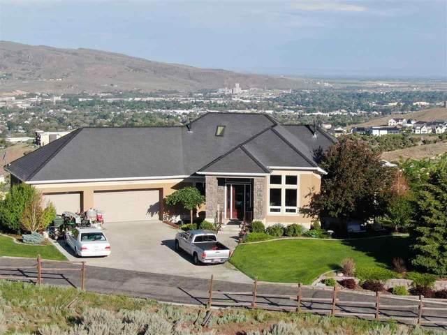 3500 E Center, Pocatello, ID 83201 (MLS #568557) :: Silvercreek Realty Group