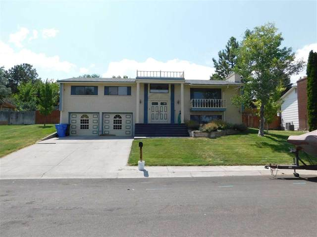 1977 Beth, Pocatello, ID 83201 (MLS #568559) :: Silvercreek Realty Group