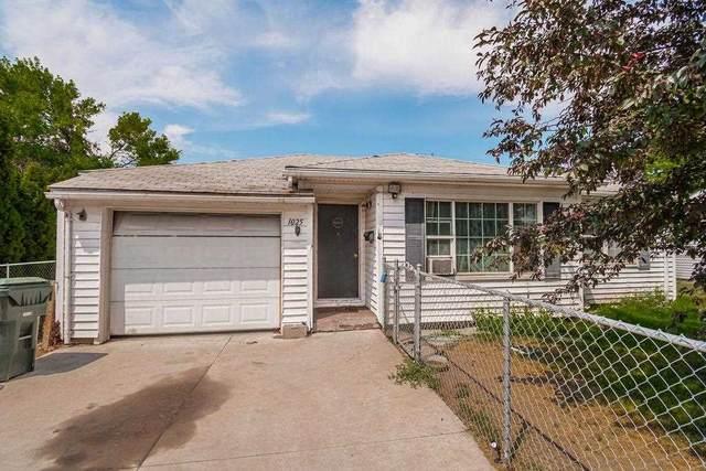 1025 Howard, Pocatello, ID 83201 (MLS #568560) :: Silvercreek Realty Group