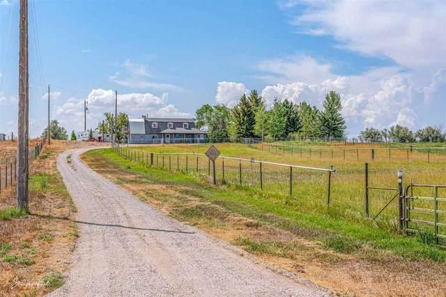 1350 W Syphon Rd., Pocatello, ID 83204 (MLS #568563) :: Silvercreek Realty Group