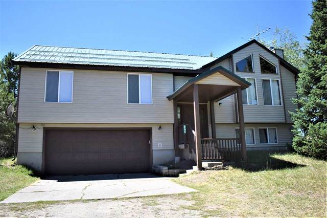 4222 Grandview Rd, Island Park, ID 83429 (MLS #568576) :: The Perfect Home