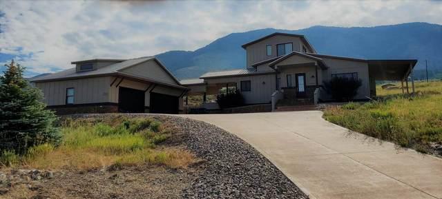 1584 N Moosecreek, Inkom, ID 83204 (MLS #568579) :: The Perfect Home