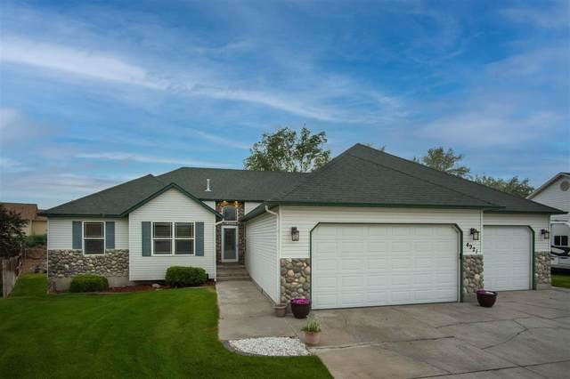 4921 Sunflower Street, Pocatello, ID 83202 (MLS #568588) :: The Perfect Home